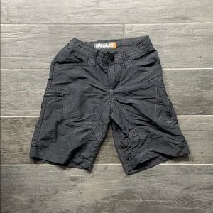 Lee Dungarees Boys shorts size 8